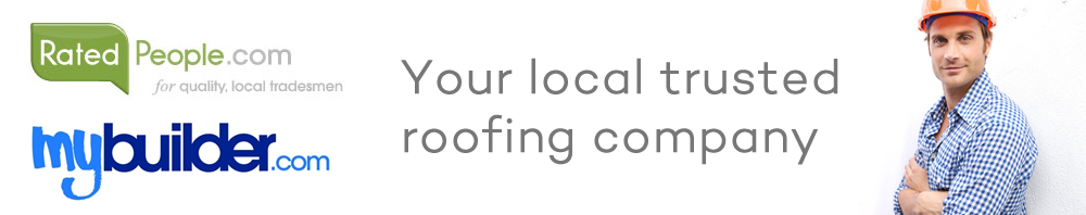 trusted roofing company in Epsom, Surrey