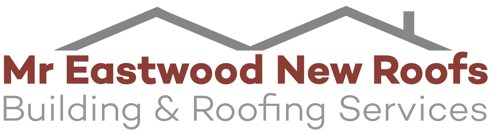 Mr Eastwood New Roofs Logo