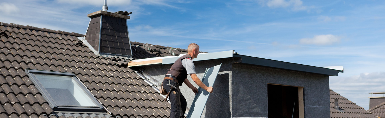 Roof Repairs - Epsom, Surrey